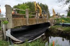 Gibney Bridge Replacement