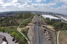 Barrie Corridor - Metrolinx