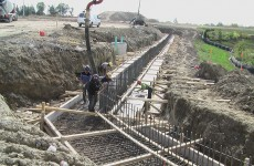 Ebeneezer Rd. Retaining Wall